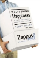 delivering happiness How Delivering Happiness can help you succeed