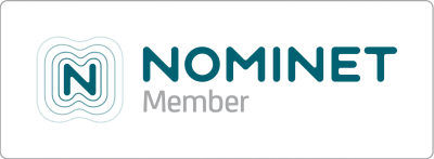 Nominet Membership Logo